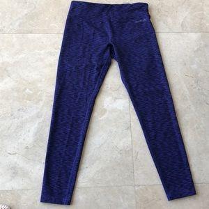 Other - Purple leggings - super cute
